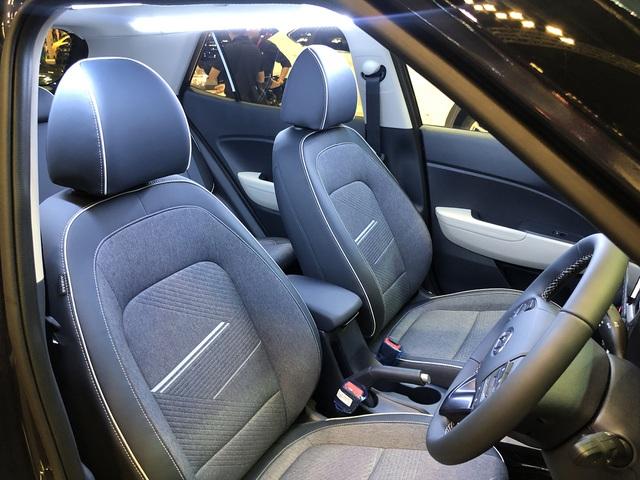 Hyundai Venue ra mắt thị trường Đông Nam Á - 3
