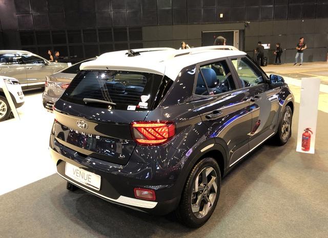 Hyundai Venue ra mắt thị trường Đông Nam Á - 6