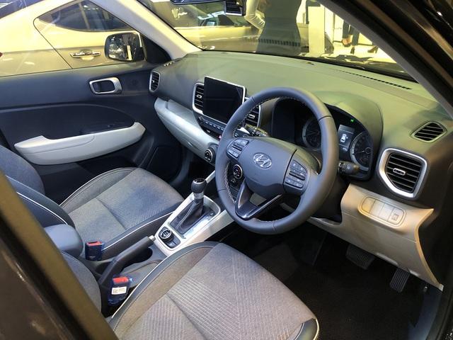 Hyundai Venue ra mắt thị trường Đông Nam Á - 10