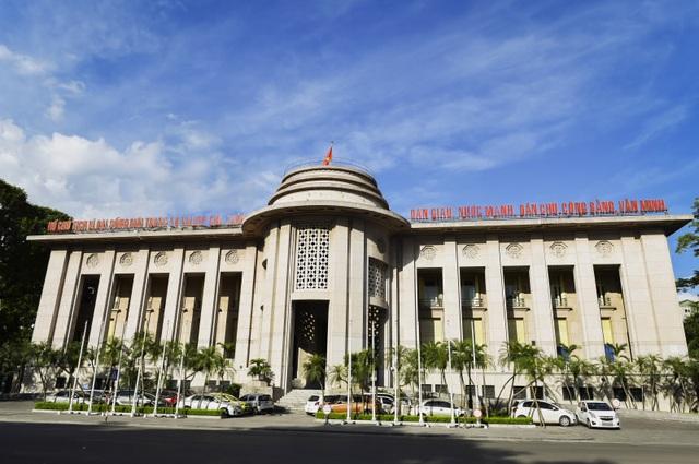 Mỹ tiếp tục giám sát Việt Nam về tiền tệ: Ngân hàng Nhà nước nói gì? - 1