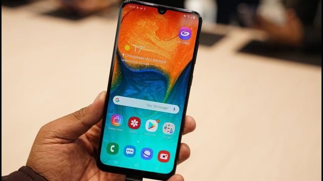Những smartphone giá rẻ đáng mua trong dịp Tết Nguyên Đán - 4