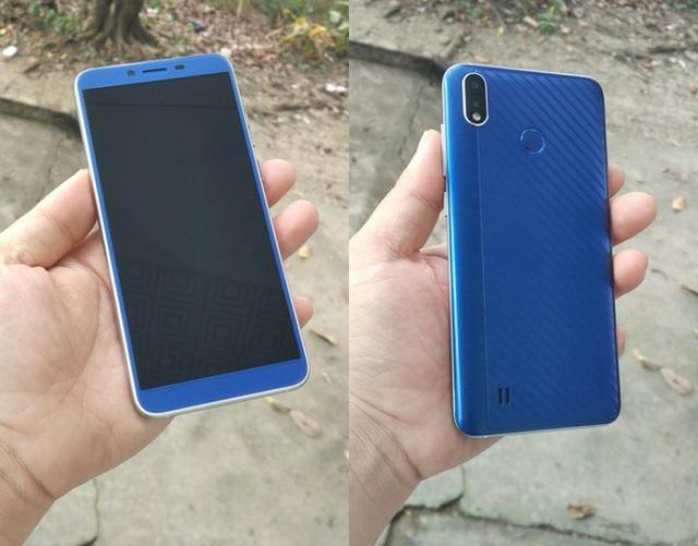 Những smartphone giá rẻ đáng mua trong dịp Tết Nguyên Đán - 6