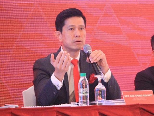 """""""Ông lớn"""" ngành bia khổ vì tin đồn đã bán cho công ty Trung Quốc - 1"""