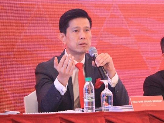 """""""Ông lớn"""" ngành bia khổ vì tin đồn đã bán cho công ty Trung Quốc"""