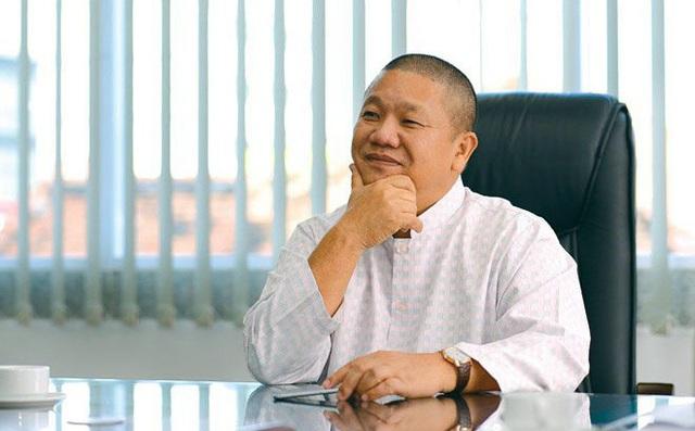 """Sau 3 năm """"lên núi ở ẩn"""", đại gia Lê Phước Vũ bất ngờ thương vụ chi """"tiền tỷ"""" - 1"""