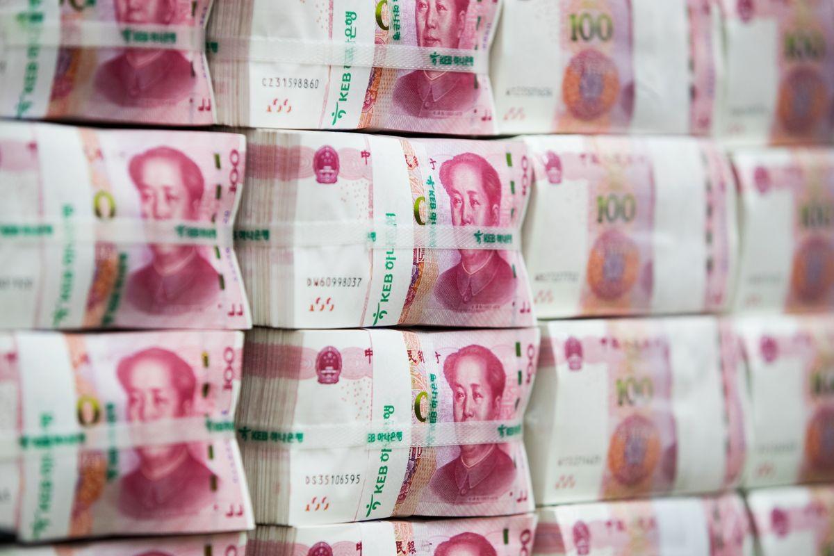 Phát hiện gia tài khổng lồ trong nhà của một cựu chủ tịch doanh nghiệp Trung Quốc