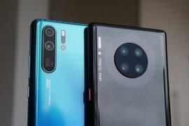 Bị chính phủ Mỹ cấm vận, Huawei vẫn đạt kỷ lục doanh số smartphone