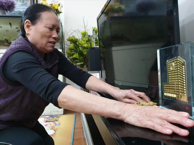 Người giúp việc, dọn nhà nhận lương khủng dịp Tết Nguyên đán - 2