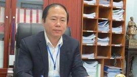 Thủ tướng kỷ luật cảnh cáo Chủ tịch Tổng công ty Đường sắt