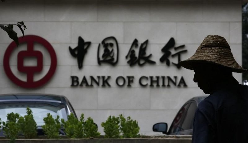 Vật lộn với làn sóng nợ xấu, Trung Quốc phải cầu cứu các công ty Mỹ?