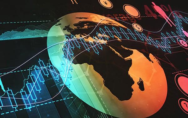 IMF hạ dự báo triển vọng tăng trưởng kinh tế thế giới