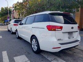 Thuê xe tự lái ngày Tết: Giá gấp đôi ngày thường vẫn không có xe