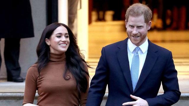 Tiết lộ chi phí khủng bảo vệ an ninh vợ chồng Hoàng tử Harry tại Canada - 1