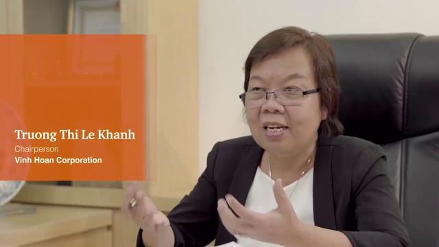 Biến động thương trường, nữ đại gia Trương Thị Lệ Khanh sa sút - 1