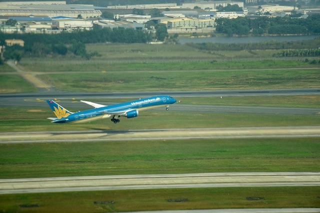 """""""Đột nhập"""" nơi kiểm soát những chuyến bay trên vùng trời quan trọng nhất Việt Nam - 11"""