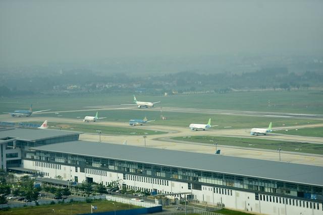 """""""Đột nhập"""" nơi kiểm soát những chuyến bay trên vùng trời quan trọng nhất Việt Nam - 10"""