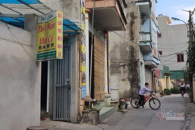Làng doanh nhân nức tiếng một thời, bất ngờ biến thành làng tiểu hổ - 1