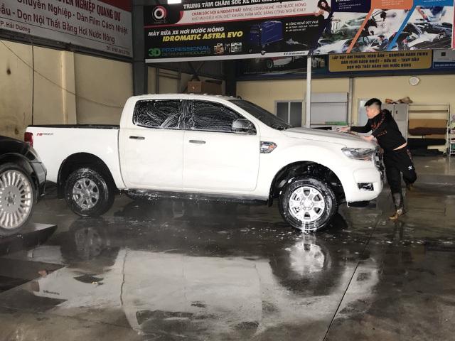 Rửa xe cuối năm không lên giá còn miễn phí tri ân khách hàng - 2
