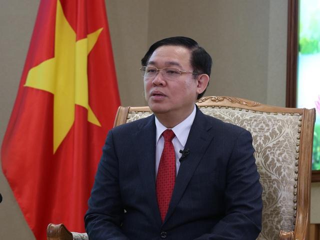 Việt Nam thuộc nhóm các nước tăng trưởng kinh tế cao hàng đầu thế giới - 2