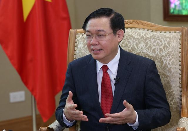 Việt Nam thuộc nhóm các nước tăng trưởng kinh tế cao hàng đầu thế giới - 3