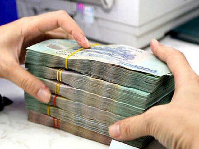 Hiện tượng chưa từng có tiền lệ với hệ thống ngân hàng Việt dịp Tết! - 1