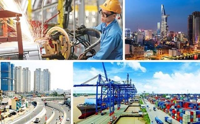 Giới chuyên gia kinh tế dự báo các yếu tố nào sẽ tác động tới kinh tế Việt Nam năm 2020? - 1