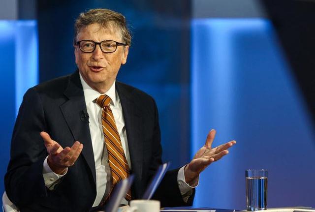 Tết Canh Tý: Hé lộ 10 tỷ phú kiếm nhiều tiền nhất thập kỷ qua - 4