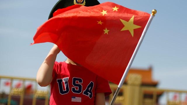 Thương chiến Mỹ - Trung và cạnh tranh nước lớn - 2