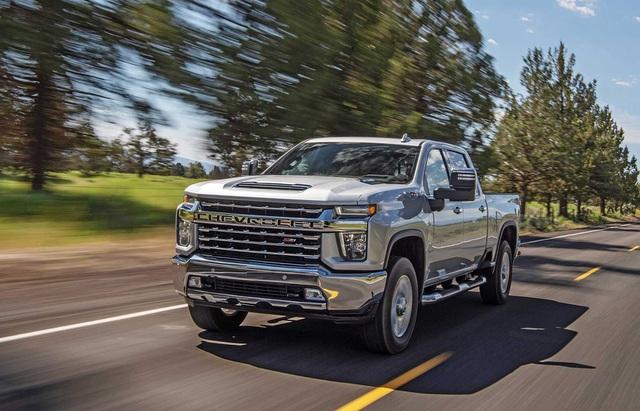 Top 10 mẫu xe bán nhiều nhất thế giới năm 2019 - 14