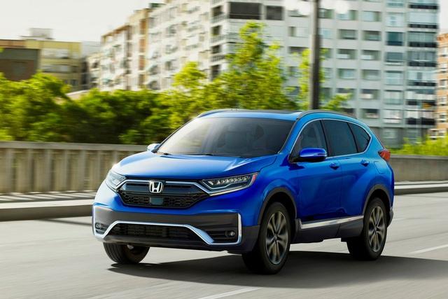 Top 10 mẫu xe bán nhiều nhất thế giới năm 2019 - 9