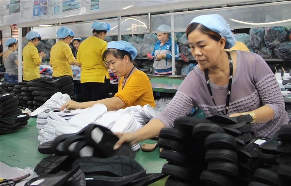 Bình Dương: Cần tuyển 40.000 lao động từ những ngày đầu năm 2020