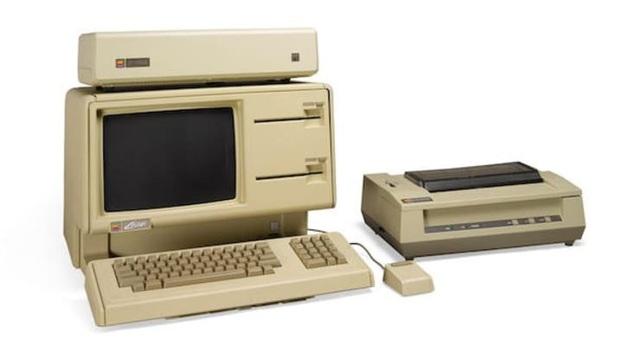 Những chiếc máy tính Apple cũ kĩ với giá hàng chục tỷ đồng - 4