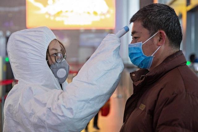 WHO sửa lỗi, thừa nhận mức độ nguy hiểm toàn cầu của virus Vũ Hán - 1