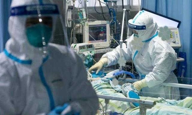 Nhiều hãng công nghệ Trung Quốc tiếp sức cho cuộc chiến chống virus corana - 2