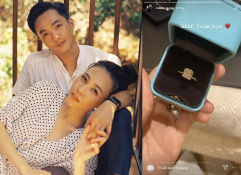 Bầu Đức lỗ ngàn tỷ, Cường Đô la tặng vợ nhẫn kim cương