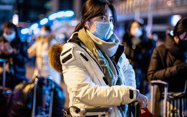 """""""Dịch viêm phổi do Virus Corona là sự kiện thiên nga đen với thị trường chứng khoán"""""""
