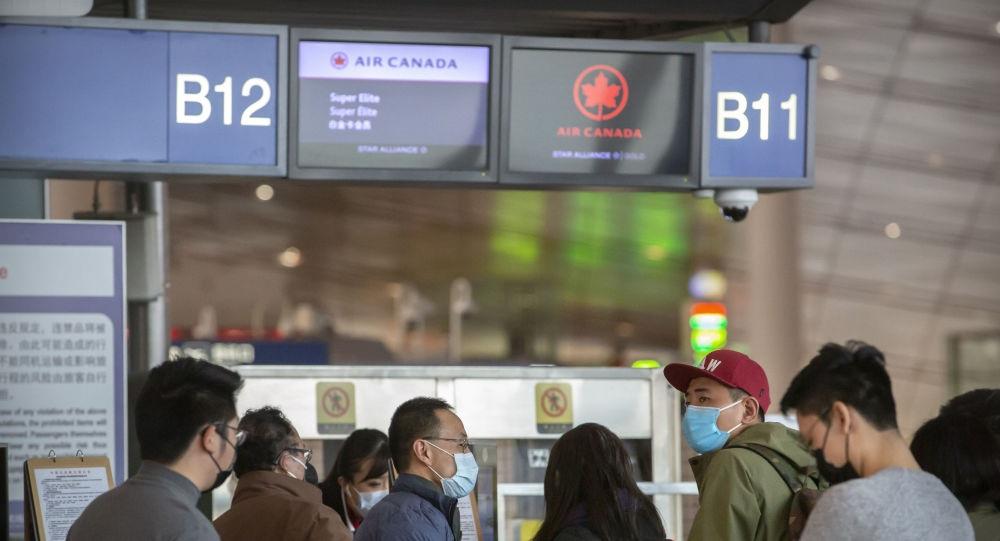 Canada đưa máy bay tới Việt Nam sơ tán công dân khỏi Trung Quốc
