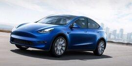 Tesla báo lãi và bắt đầu sản xuất tân binh Model Y