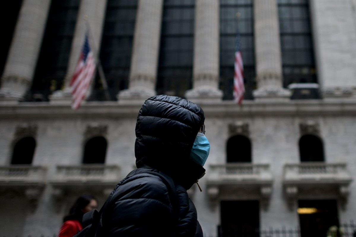 Trung Quốc đồng ý để Mỹ trợ giúp dập dịch viêm phổi Vũ Hán