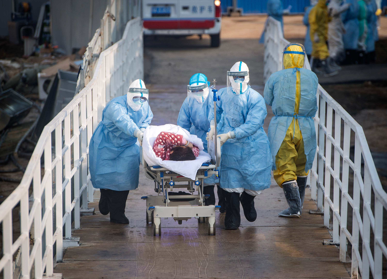 Số người chết vì virus corona tại Trung Quốc tăng lên 490 ca