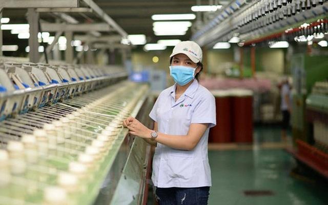 Công bố bán khẩu trang diệt khuẩn giá 7.000 đồng, Vinatex gây chú ý - 1