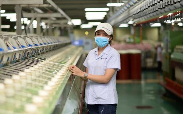 Công bố bán khẩu trang diệt khuẩn giá 7.000 đồng, Vinatex gây chú ý