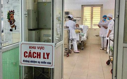 Miễn thuế nhập khẩu khẩu trang y tế, nguyên liệu y tế chống dịch viêm phổi cấp