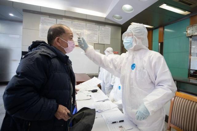 Thêm 73 người chết vì virus corona, thế giới có 565 trường hợp tử vong - 1