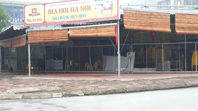 Hàng loạt nhà hàng đóng cửa, cho nhân viên nghỉ vì dịch cúm corona - 3
