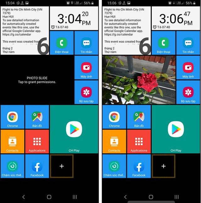 Bộ giao diện đẹp mắt và mượt mà dành cho smartphone - 5