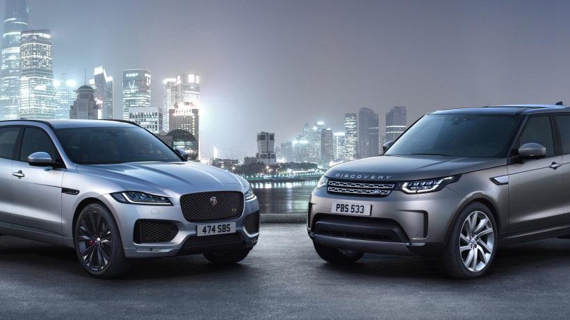Xe bán chậm, Jaguar Land Rover cắt giảm sản xuất