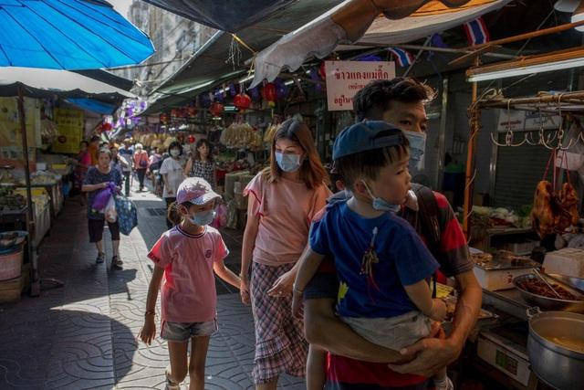 Dịch cúm corona: Nỗi kinh hoàng của các nền kinh tế châu Á đã bắt đầu? - 1