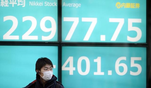 Dịch cúm corona: Nỗi kinh hoàng của các nền kinh tế châu Á đã bắt đầu? - 2