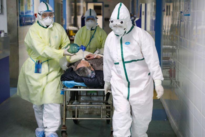 Thêm 97 ca tử vong ở Trung Quốc, số người chết vì nCoV lên 910